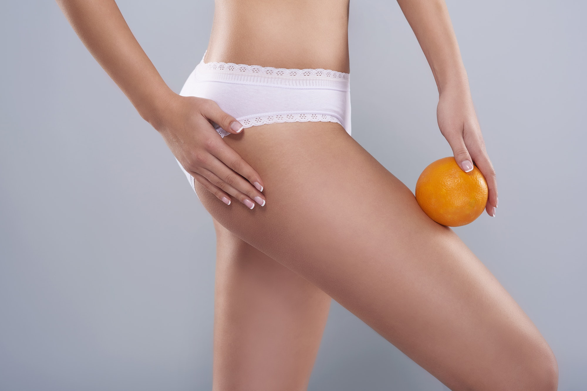 Cellulite is a problem of every woman